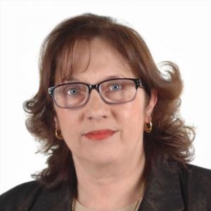 Maria Eulália da Silva Teixeira