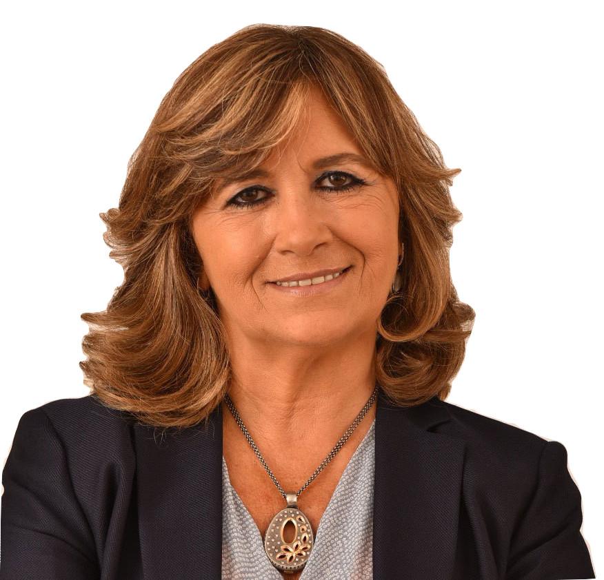 Isabel Maria Azevedo Ferreira Cruz