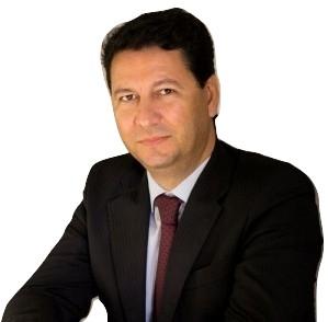 João Manuel Moura Rodrigues