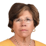 Maria Filomena Maia Gomes ANAM