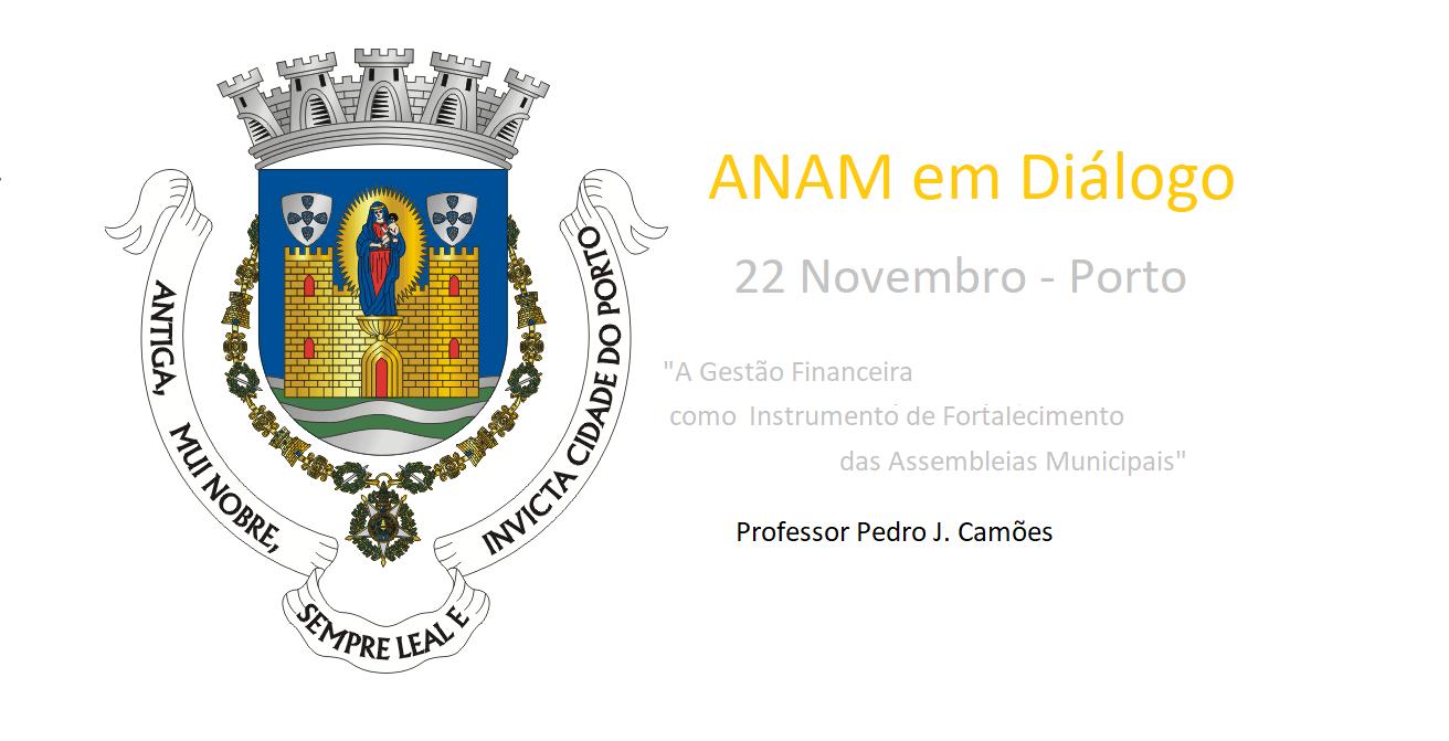 Anam em Diálogo – Porto