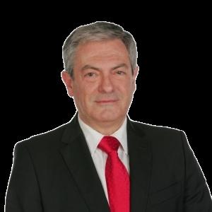 Carlos Bruno Correia de Almeida