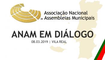 ANAM em Diálogo – Vila Real