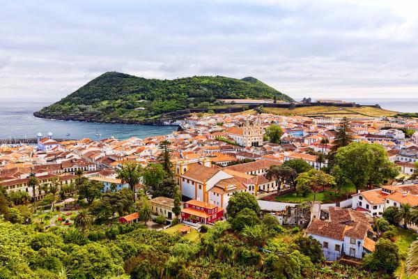 Anam em Diálogo – Açores