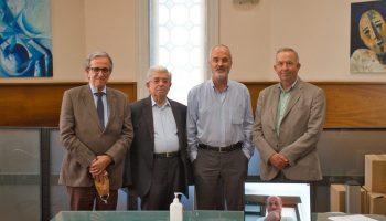 Reunião com Rede Europeia Anti-Pobreza – EAPN Portugal
