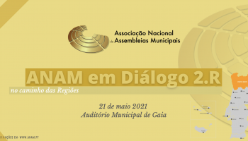 ANAM em Diálogo 2.R – CCDR-N
