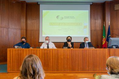 anam Coimbra centro poder local